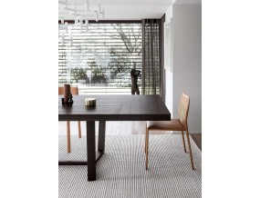 Valgomojo stalas Cartesio 2.0