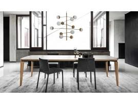 Itališkas valgomojo stalas Fyra