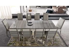 Valgomojo stalas Iris