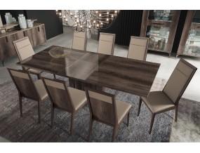 Valgomojo stalas Matera