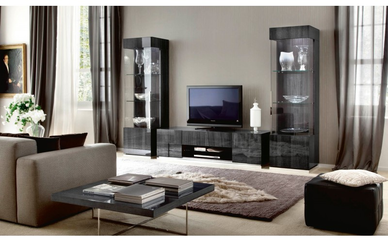 Televizoriaus spintelė Montecarlo
