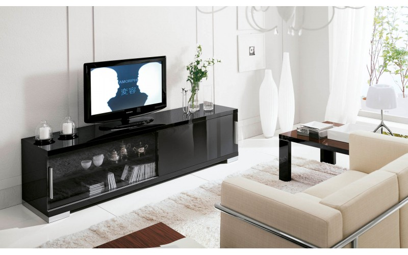 Televizoriaus spintelė Siena