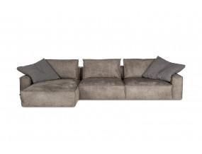 Kampinė sofa Robust