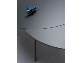 Apvalus valgomojo stalas Giro