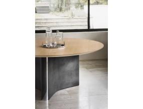 Apvalus valgomojo stalas Magnum
