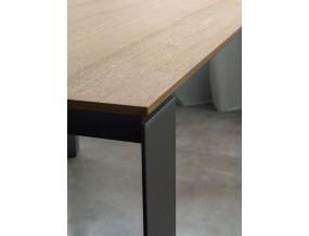 Valgomojo stalas Pascal
