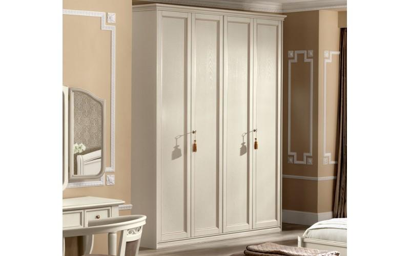 Spinta Nostalgia Bianco (4 durų)