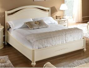 Siena Avorio Legno lova be atramos kojūgalyje
