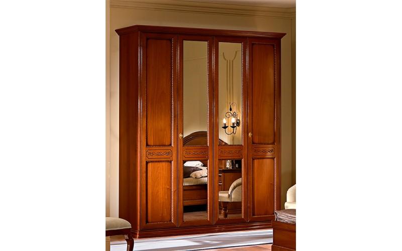 Spinta Torriani noce 4 durų su veidrodžiais