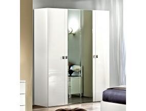 Onda White spinta 4 durų (su veidrodžiu)