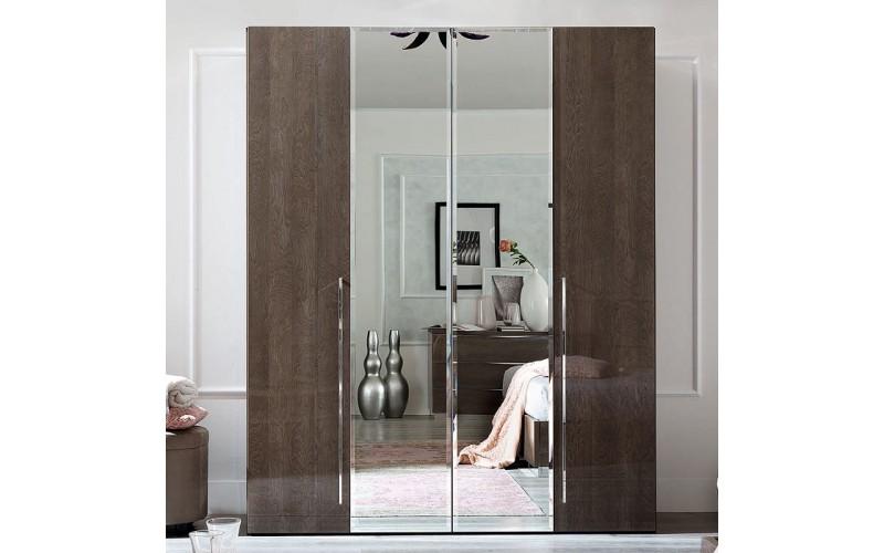 Spinta Platinum 4 durų (su veidrodžiu)