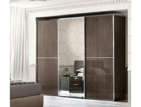 Platinum spinta 3 stumdomų durų (su veidrodžiu)