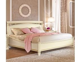 Treviso Avorio lova be atramos kojūgalyje