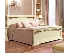Treviso Avorio lova su atrama kojūgalyje