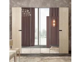 Ambra spinta 6 durų (su veidrodžiu)