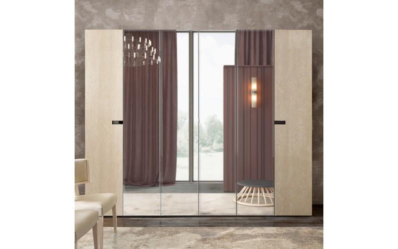 Spinta Ambra 6 durų (su veidrodžiu)