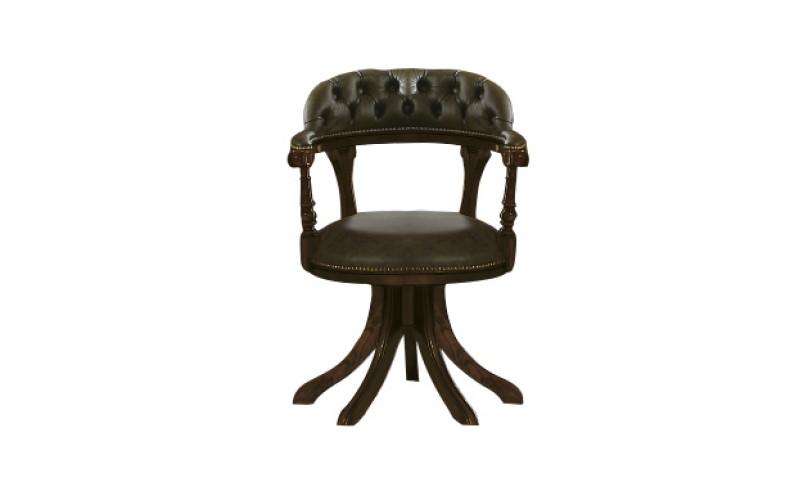 Kėdė Nostalgia besisukanti rašomajam stalui