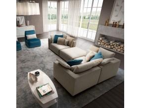 Kampinė sofa Piuma