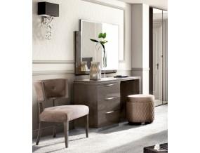 Kosmetinis staliukas su komoda Platinum