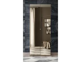 Storm spinta 2 durų (su veidrodžiais)