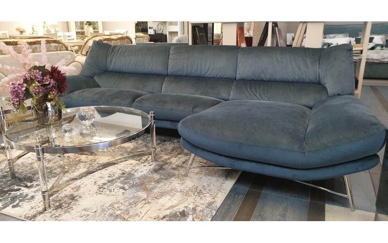 Kampinė sofa Carmen-ekspozicinė