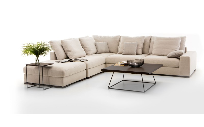 Kampinė sofa Avant ekspozicinė