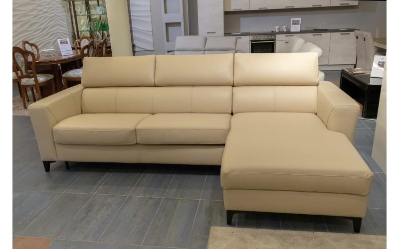 Kampinė sofa Charleston-ekspozicinė