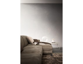 Kampinė sofa Utah