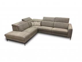 Kampinė sofa Capriccio