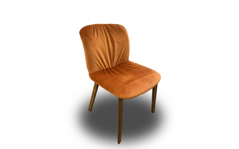 Kėdė Effie- ekspozicinė