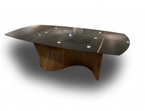 Valgomojo stalas Orbit