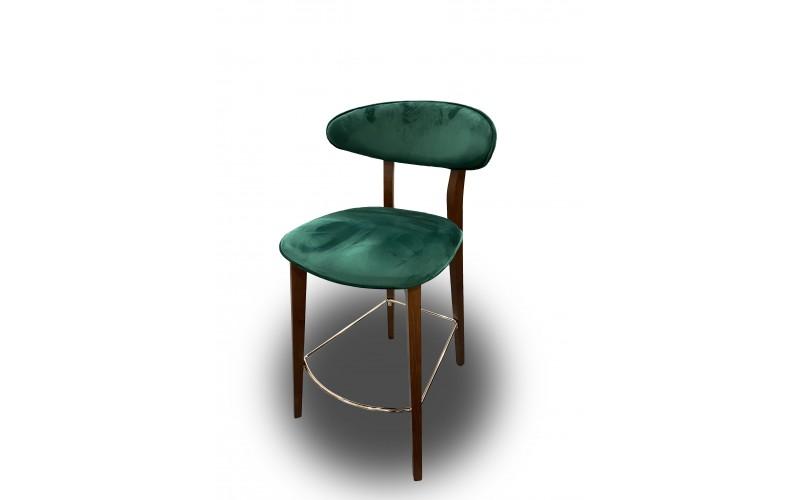 Pusbario kėdė Flare-ekspozicinė