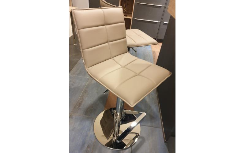 Pusbario kėdė Iris- ekspozicinė