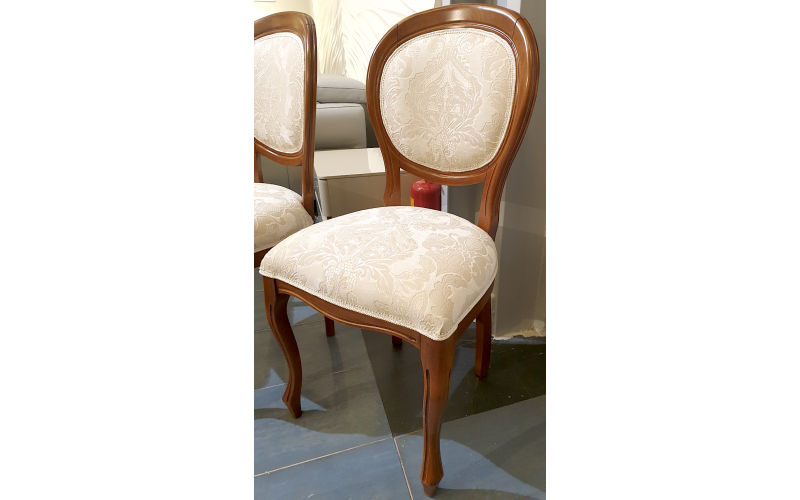 Kėdė Luigi Filippo-ekspozicinė