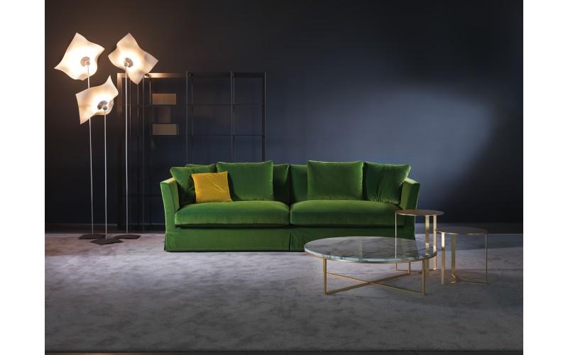 Sofa Bellagio žalia