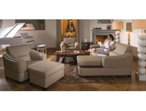 Kampinė sofa Arpeggio
