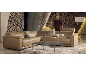 Kampinė sofa Cadenza