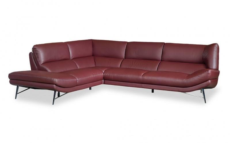 Kampinė sofa Carmen