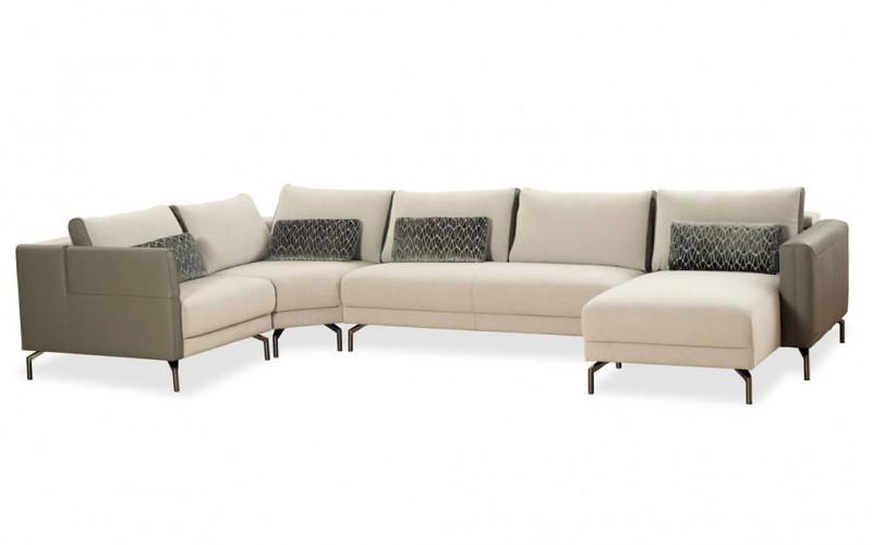 U formos sofa Concerto