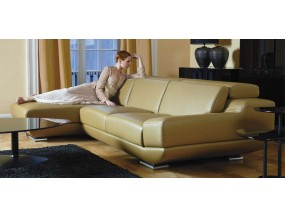 Kampinė sofa Corrente