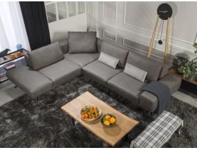 Kampinė sofa Figaro due
