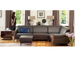 Kampinė sofa Maestro