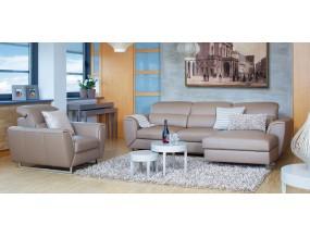 Kampinė sofa Mezzo