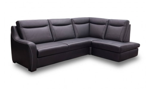 Kampinė sofa Notturno