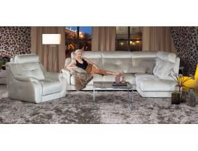 Kampinė sofa Sincope