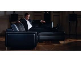 Kampinė sofa Can Can