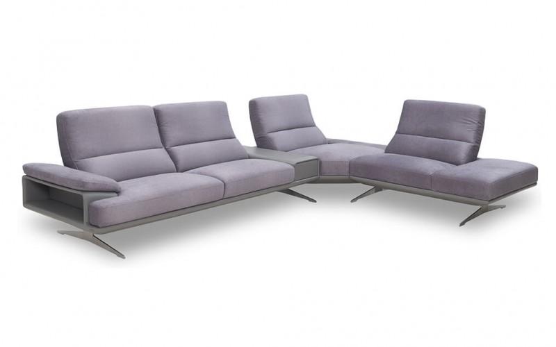 Kampinė sofa Soprano