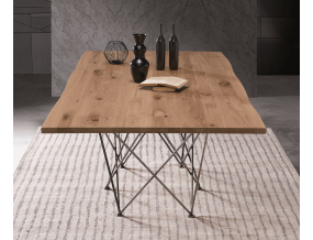 Valgomojo stalas Net