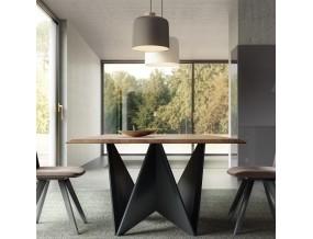 Valgomojo stalas Origami