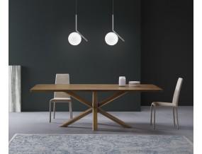 Valgomojo stalas Ray